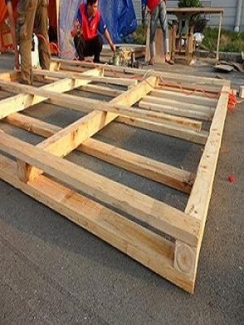 Đóng kiện gỗ chất lượng tại TÂY BẮC CỦ CHI Hồ Chí Minh