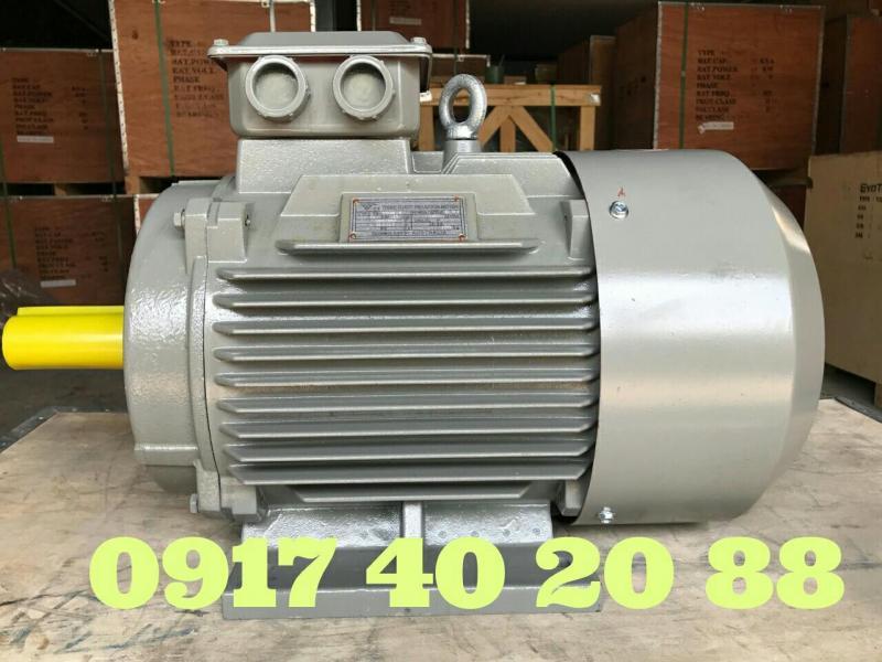 Chuyên cung động cơ motor điện 3 pha