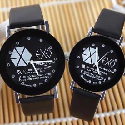 Đồng hồ cặp EXO giá rẻ