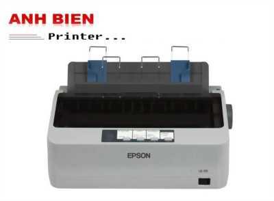 Máy in epson LQ310- máy in hóa đơn