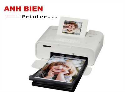 Máy in ảnh mini Canon Selphy Cp1000 chất lượng cao