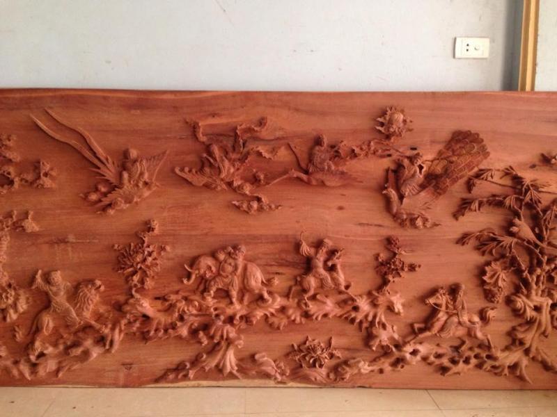 Đồ gỗ mĩ nghệ