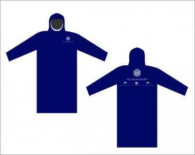 Sản xuất áo mưa tại Đà Nẵng, in áo mưa tại Đà Nẵng
