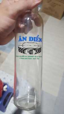 In logo lên bình đựng nước tại Đà Nẵng