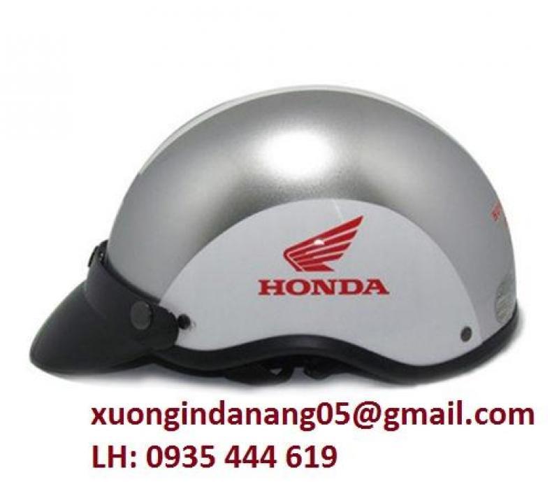 Mũ bảo hiểm quà tặng khách hàng Đà Nẵng 0935 444 619