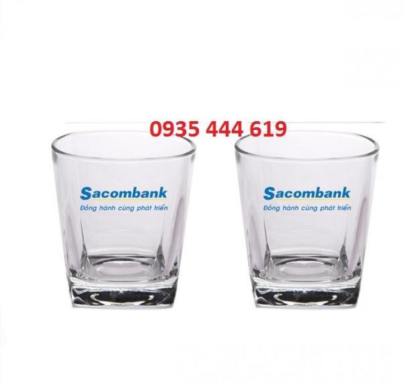Xưởng in ly thủy tinh nhanh, rẻ, chất lượng tại Đà Nẵng