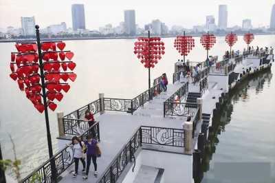 Tour Đà Nẵng 3 ngày 2 đêm KS 3* giá cực tốt
