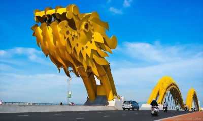 Tour Đà Nẵng - Huế 4 Ngày 3 Đêm Khuyến Mãi