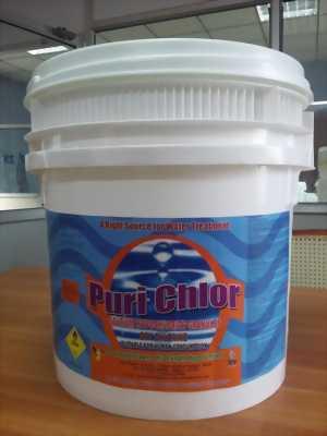 Chlorine Ấn Độ (Puri Chlor)