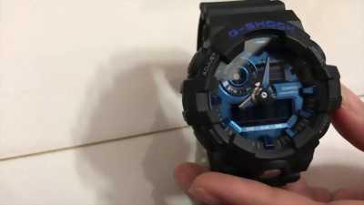 Bán đồng hồ Casio Gshock GA710