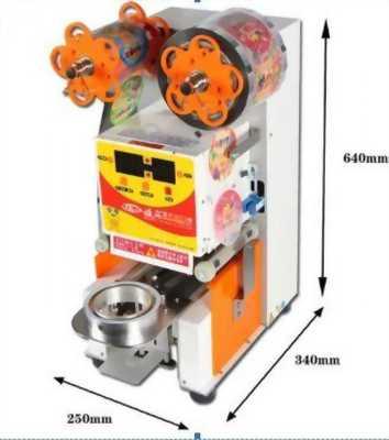 Máy dập cốc tự động . máy dập cốc tự động