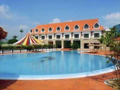 Du Lịch V Resort 1 ngày tại Hà Nội