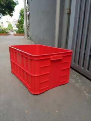Sóng nhựa HS019  chuyên dùng để đựng và vận chuyển thực phẩm như Bánh bao, Bánh trung thu, trái cây, thủy hải sản, nông sản….