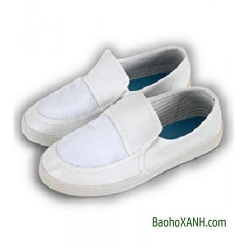 Bán giày bảo hộ lưới vải chống tĩnh điện ASIA GVA0003 tại quận Hà Đông