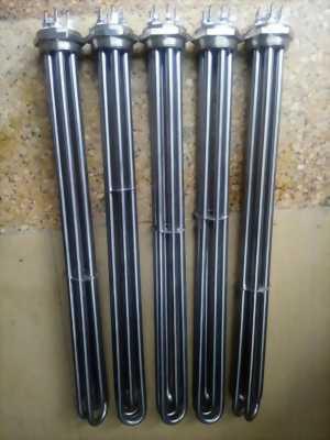Điện trở nước, dầu 220v-380v, 20kw