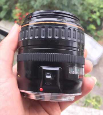 Bán  gấp bán rẻ Lens Canon 28-105 USM