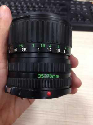 Cần nhượng lại chiếc Lens Canon FD chất lượng đảm bảo