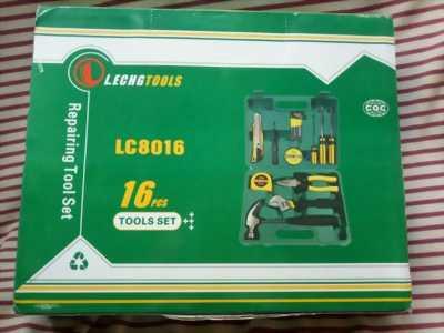 Bộ dụng cụ sửa chữa đa năng 16 món - Repairing Tool Set