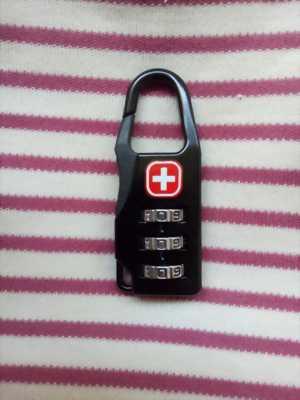 Khóa Vali , khóa Balo, khoá hành lý bằng mã số tiện dụng, an toàn