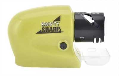 MÁY MÀI DAO SWIFTY SHARP ( XANH LÁ CÂY)