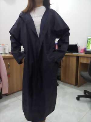 Xưởng sản xuất áo mưa Alpha , may áo mưa giá rẻ tại HCM