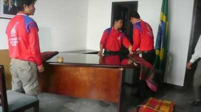 Dịch vụ chuyển văn phòng chuyên nghiệp