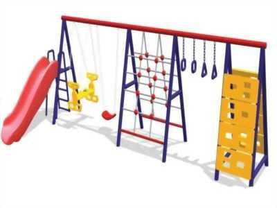 Chuyên sản xuất đồ chơi mầm non