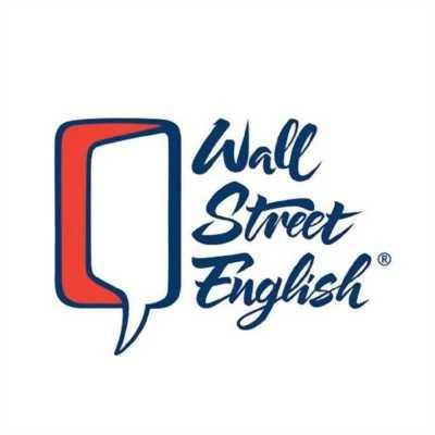 Học tiếng anh tại Wall Street English