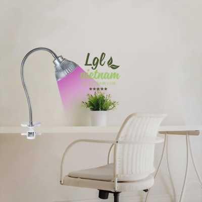 Đèn led trồng cây 7w