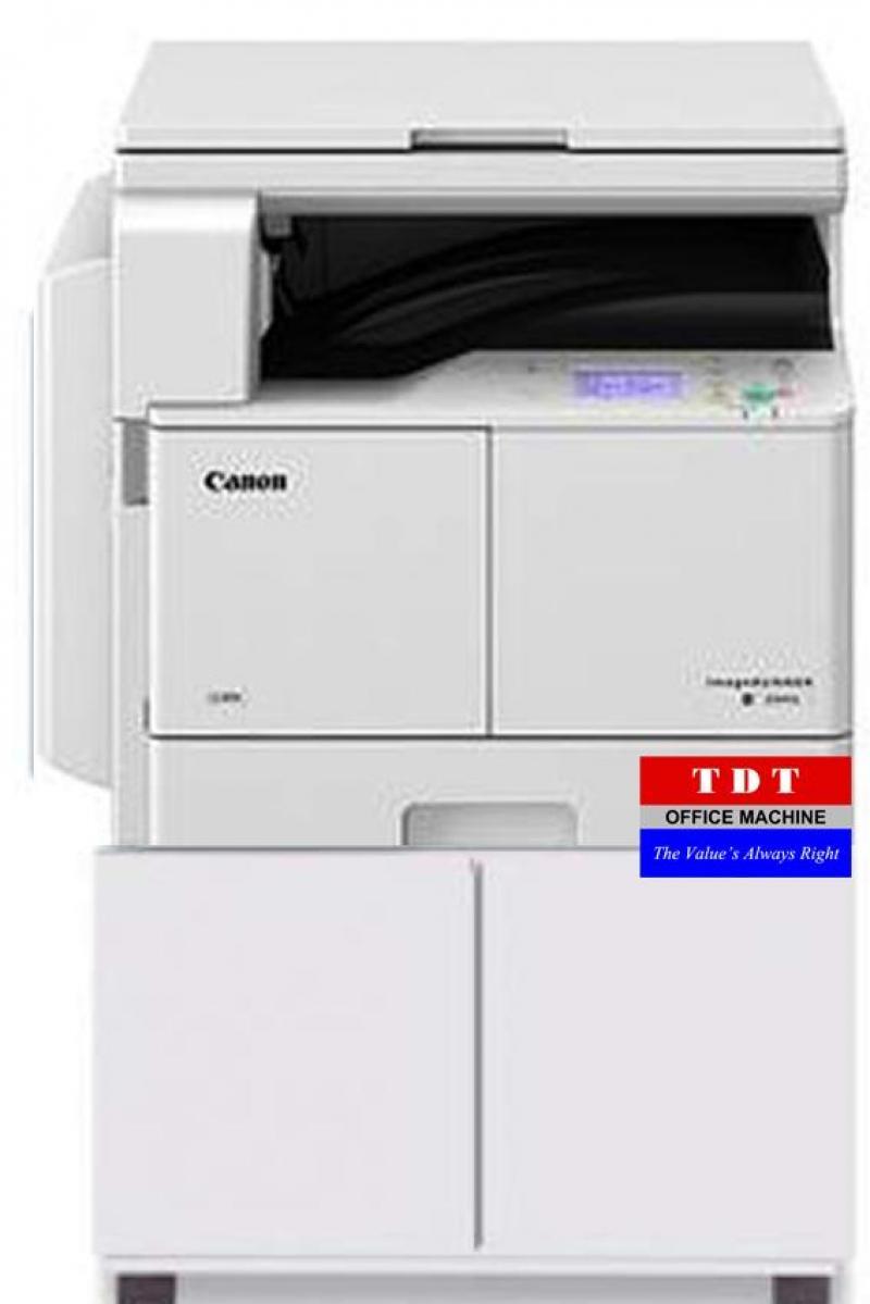 Máy Photocopy Canon iR 2004zz