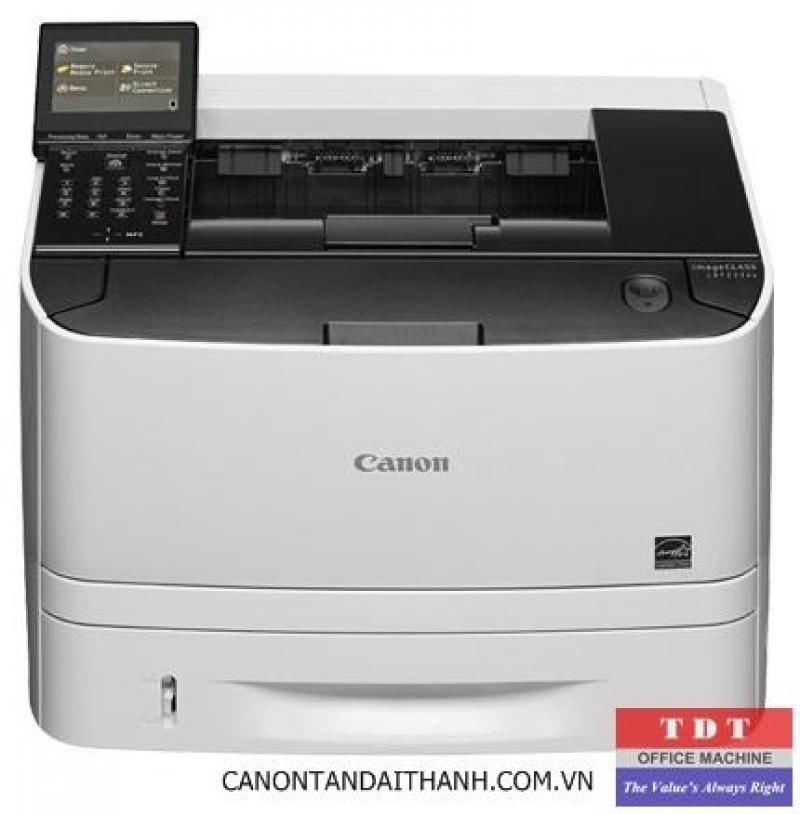Máy in Canon LBP 253X đen trắng khổ A4