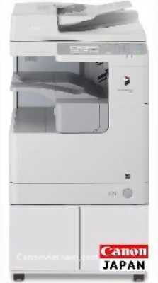 máy photo canon imageRUNNER 2520W