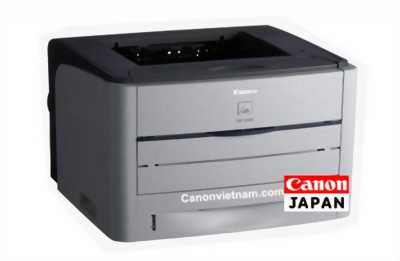 Chiếc máy in laser Canon LBP 3300
