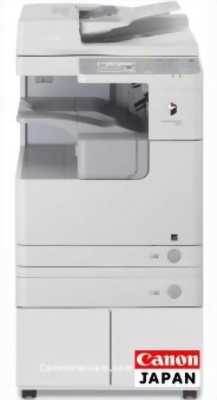 Chiếc máy photocopy canon imagerunner 2530W