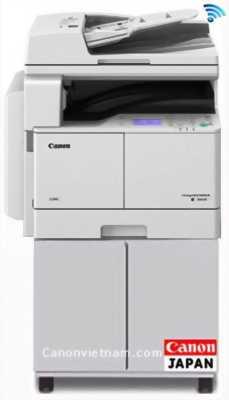 chiếc Máy photocopy Canon ir 2004N