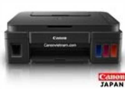 chiếc Canon Pixma G3000