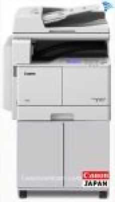 Chiếc Máy photocopy Canon ir 2204N wifi