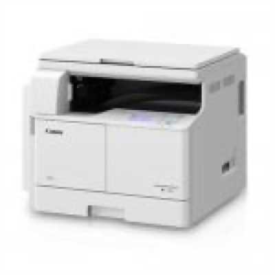 Chiếc Máy Photocopy Canon ImageRunner 2006