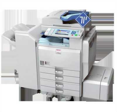 Chiếc Máy Photocopy  RICOH MP5000B