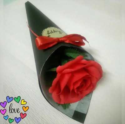 Hoa giấy nhún Sỉ & Lẻ