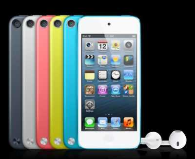 Ipod touch gen 6 mới 95%