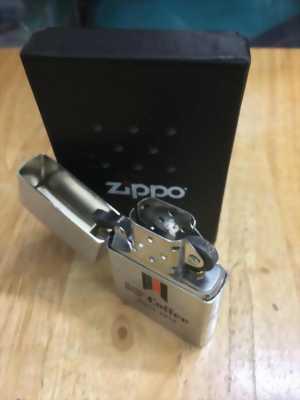 Zippo USA dòng xuất Nhật