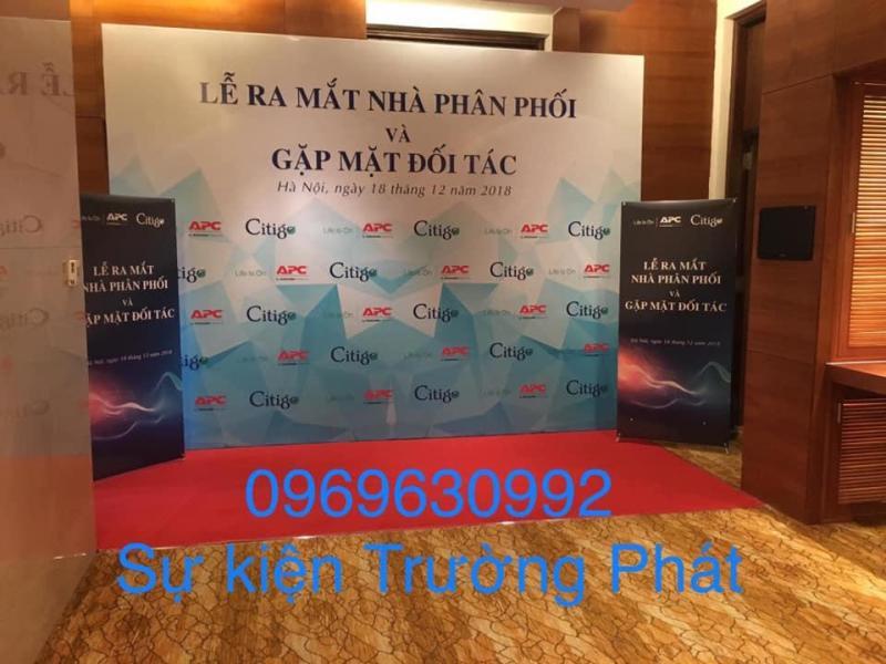 in ấn dựng khung backdrop giá rẻ Nội 0969630992