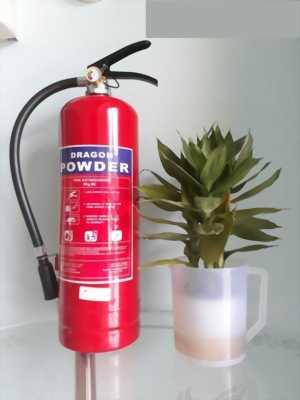 Bình chữa cháy dạng bột MFZ