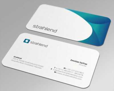 In danh thiếp - in namecard - in card visit giá rẻ