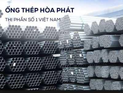 Làm cách nào để mua ống thép Hòa Phát giá tốt mà lại chất lượng?