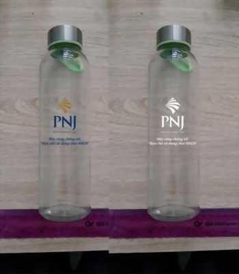 in bình nước thủy tinh 500ml giá rẻ tại Đà Nẵng