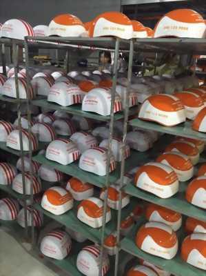 Sản xuất mũ bảo hiểm ở Đà Nẵng
