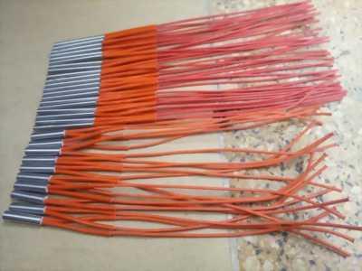 Điện trở khô một đầu phi 6 điện 220v dài 60mm