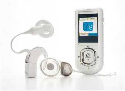 Cấy điện cực ốc tai cochlear chính hãng